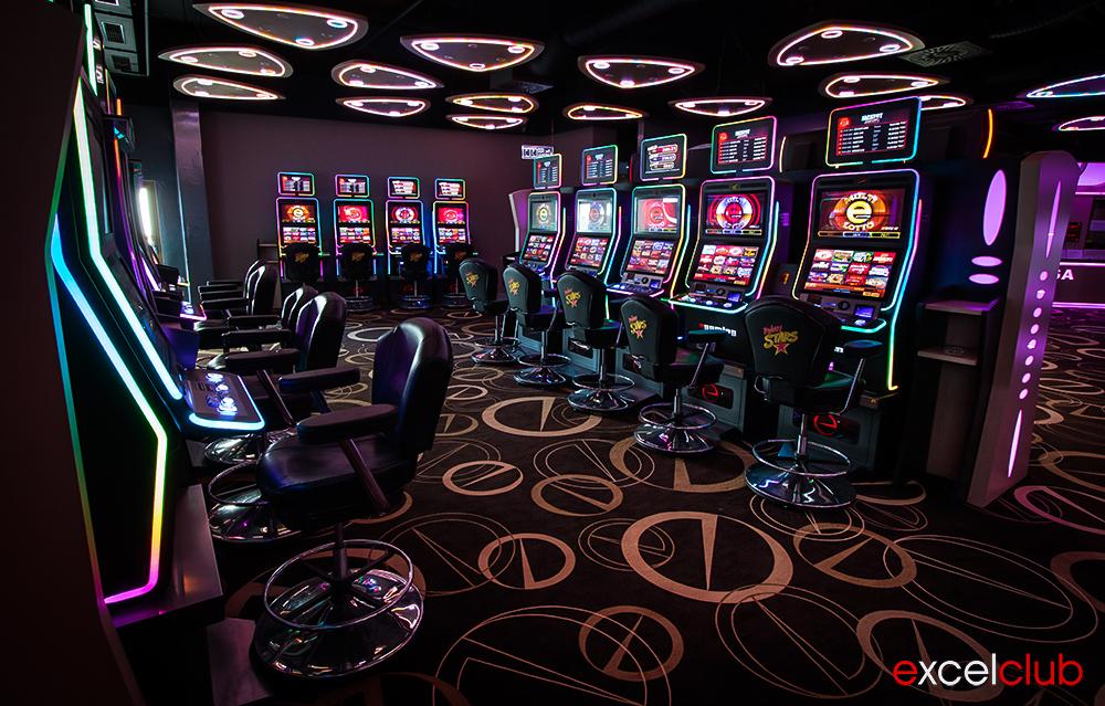 Casino - Piešťany - 1