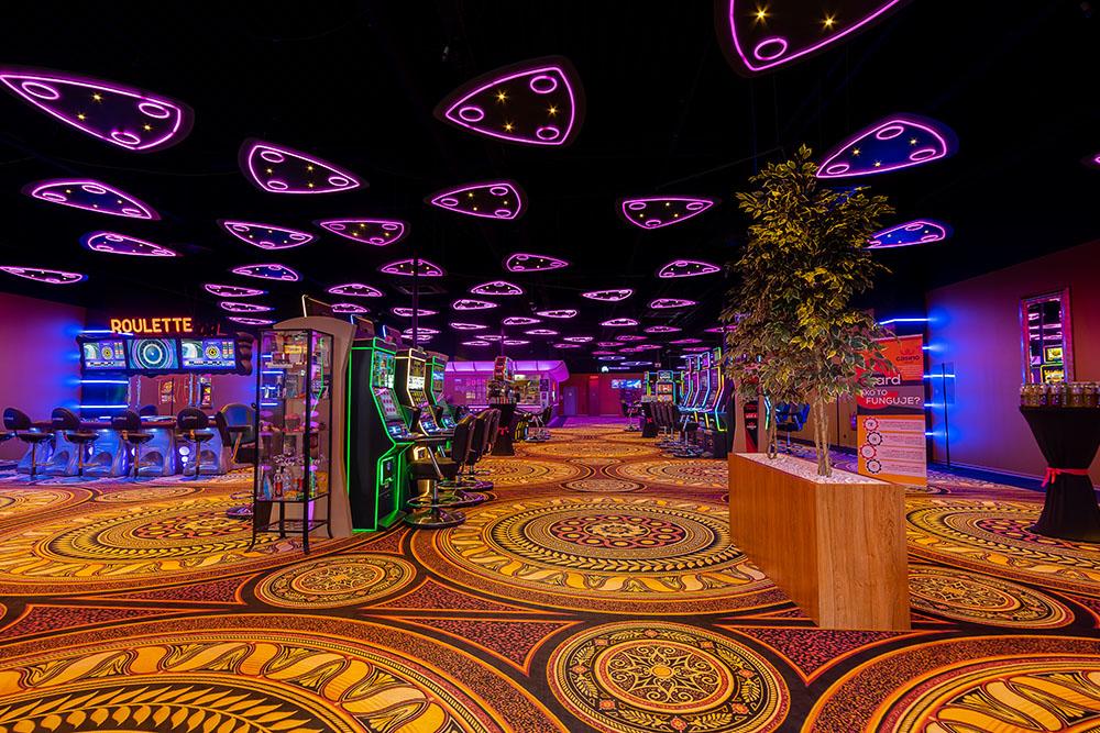 Casino - Poprad - 0