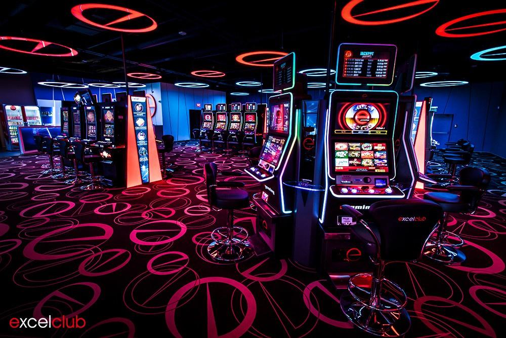 Casino - Presov - 1