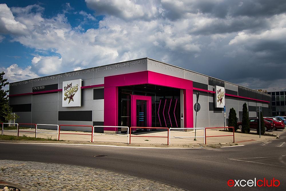 Casino - Prievidza - 1
