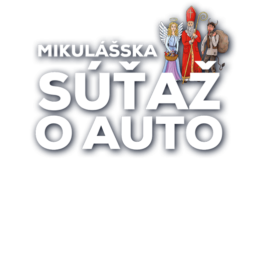 Mikulášska súťaž o auto